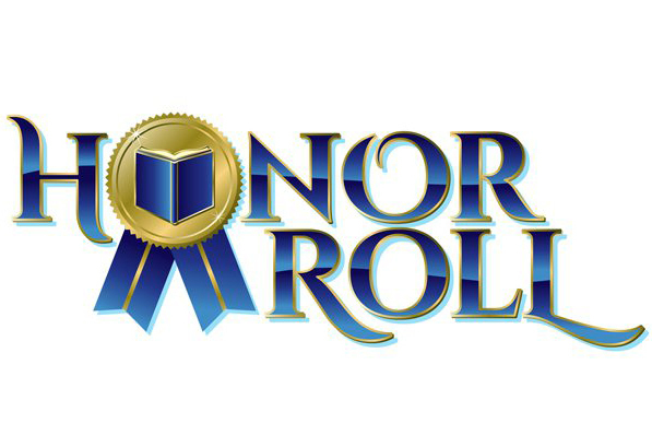 3rd MP Honor Roll