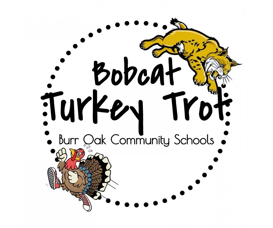 Bobcat Turkey Trot!